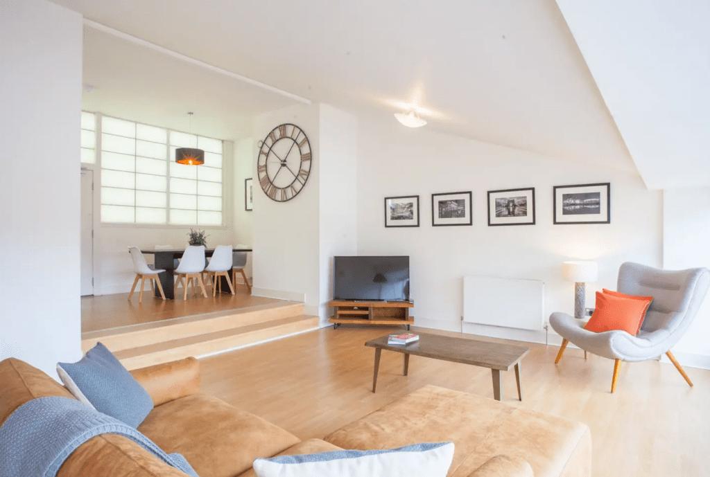 Les meilleurs conseils de photographie pour votre profil de propriété Airbnb